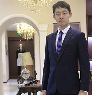 《职来职往》电视节目选手 吴一汉