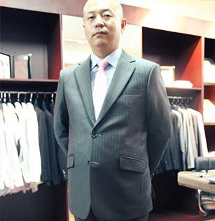 深圳卫视资深评论员·师学锐