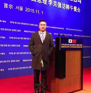 深圳商业联合会副会长· 彭跃