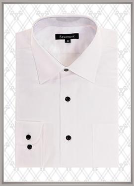 04 白色衬衫定制款