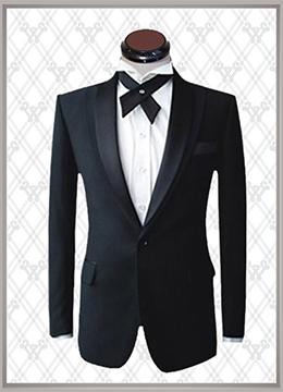 03 结婚西装礼服时尚款