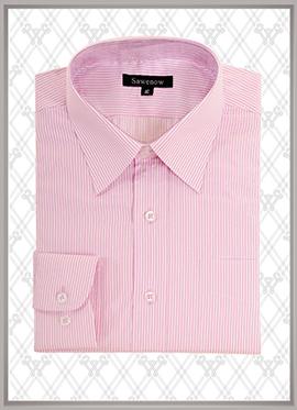 07 条纹衬衫定制款