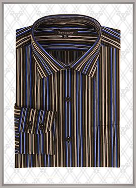 10 条纹衬衫定制款