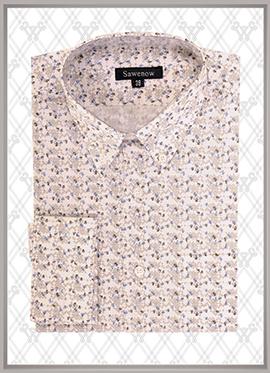 南山衬衫订制SWN84312