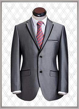 013 结婚西装银色时尚款260