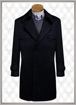 D02-尊贵公爵大衣商务款