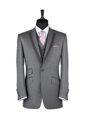 男士结婚礼服SWN84228