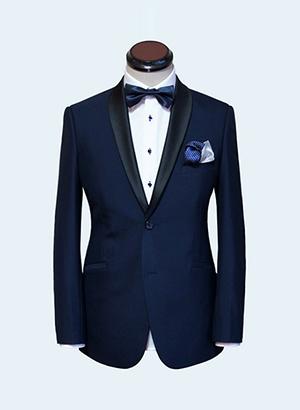男士结婚礼服SWN84233