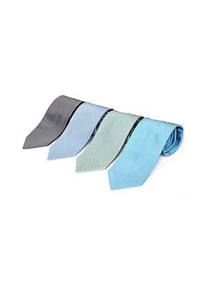 正装西装领带SWN84912