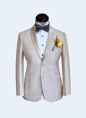 男士礼服版型SWN84234