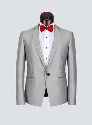 韩式修身礼服SWN841020