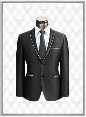 结婚礼服定制SWN84257