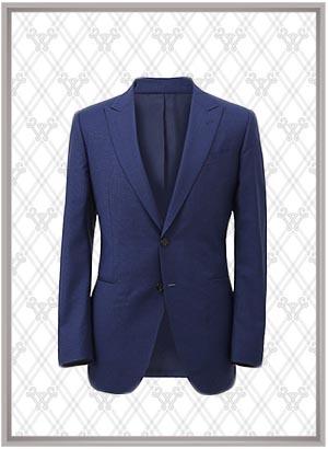 萨维诺西服套装SWN84650
