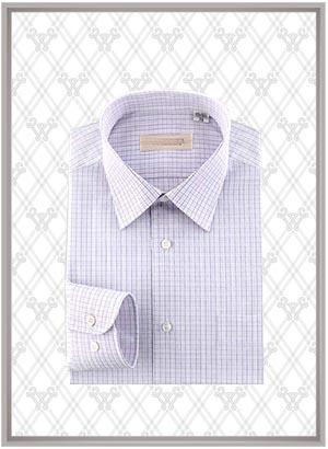 长袖衬衫订制SWN84324