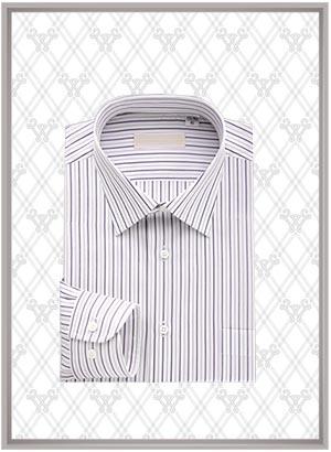 商务衬衫订制SWN84325
