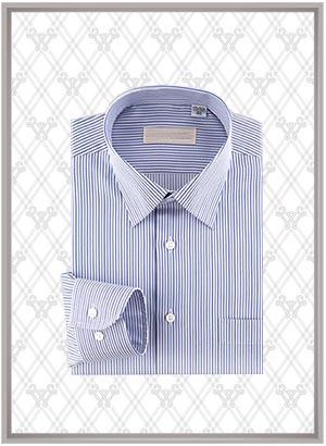 正装衬衫订制SWN84327