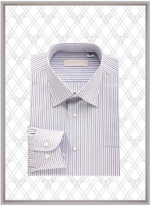 萨维诺衬衫订制SWN84330