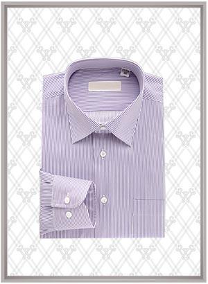 男款长袖衬衫SWN84334