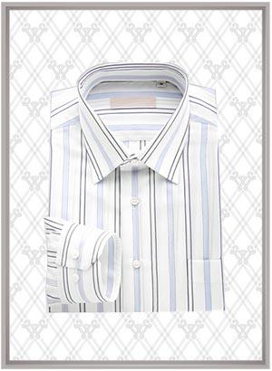高档商务衬衫SWN84337